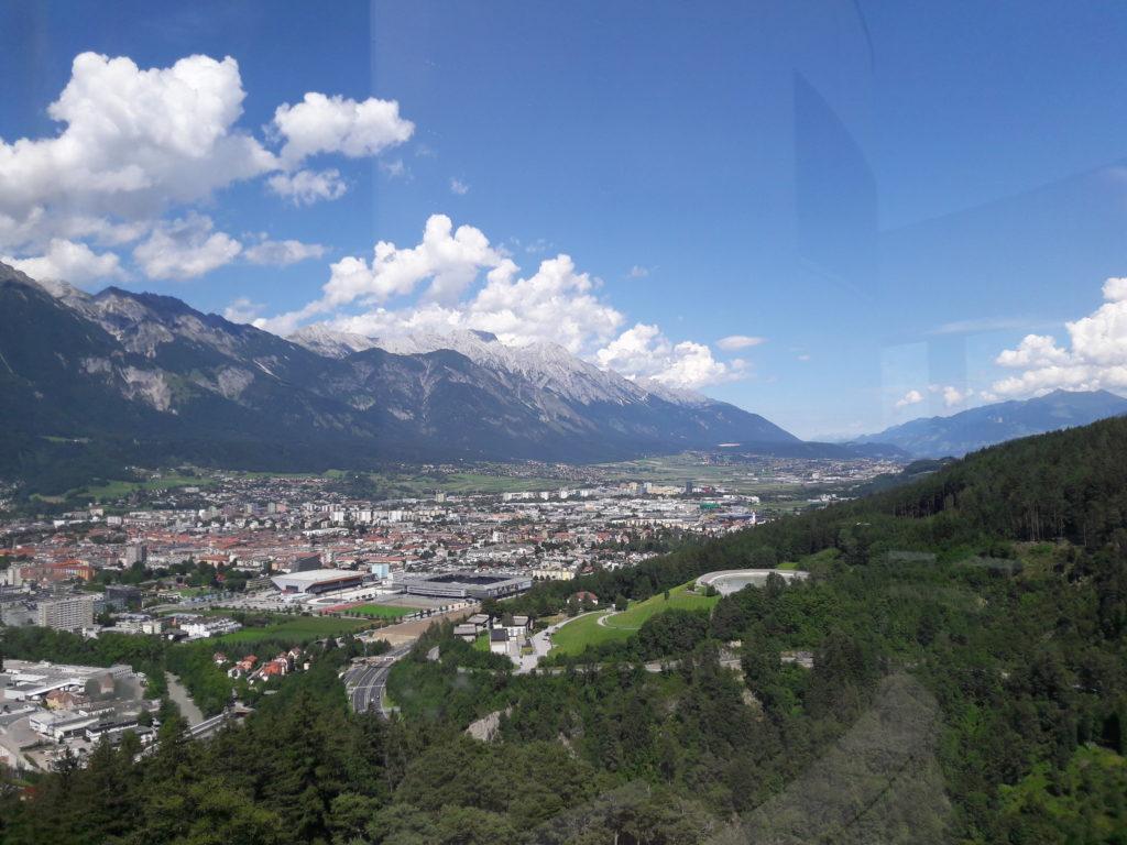 Alpen Innsbruck