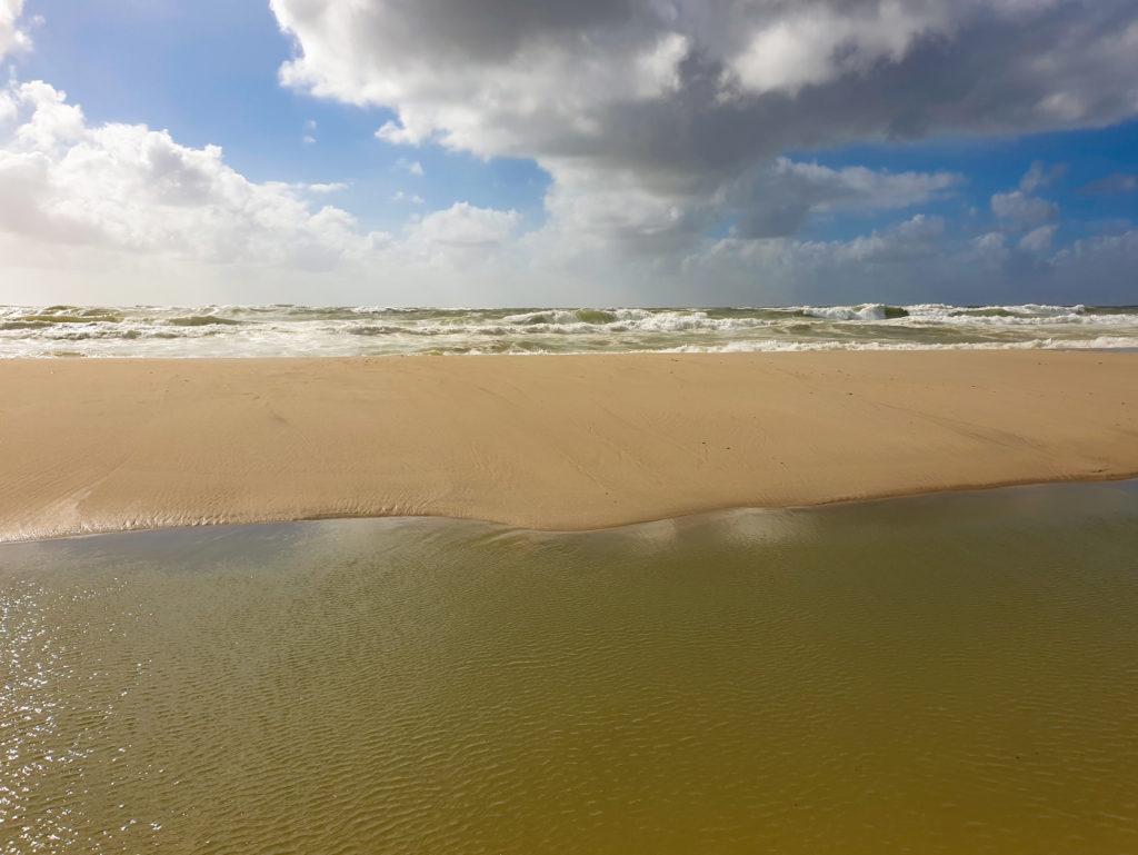 Karibik Sand
