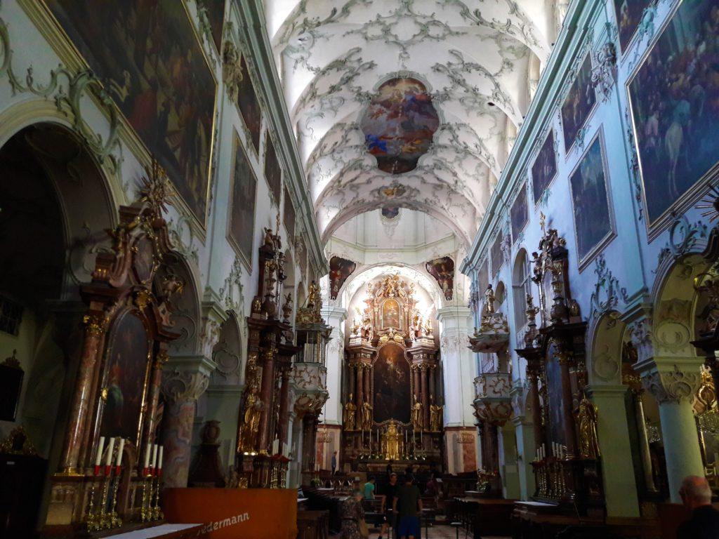 St. Peter Kirche