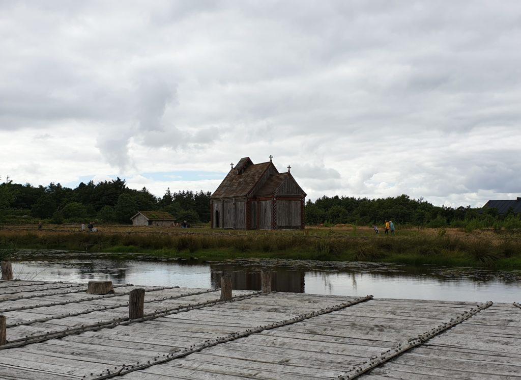 Ansga Kirche Ribe