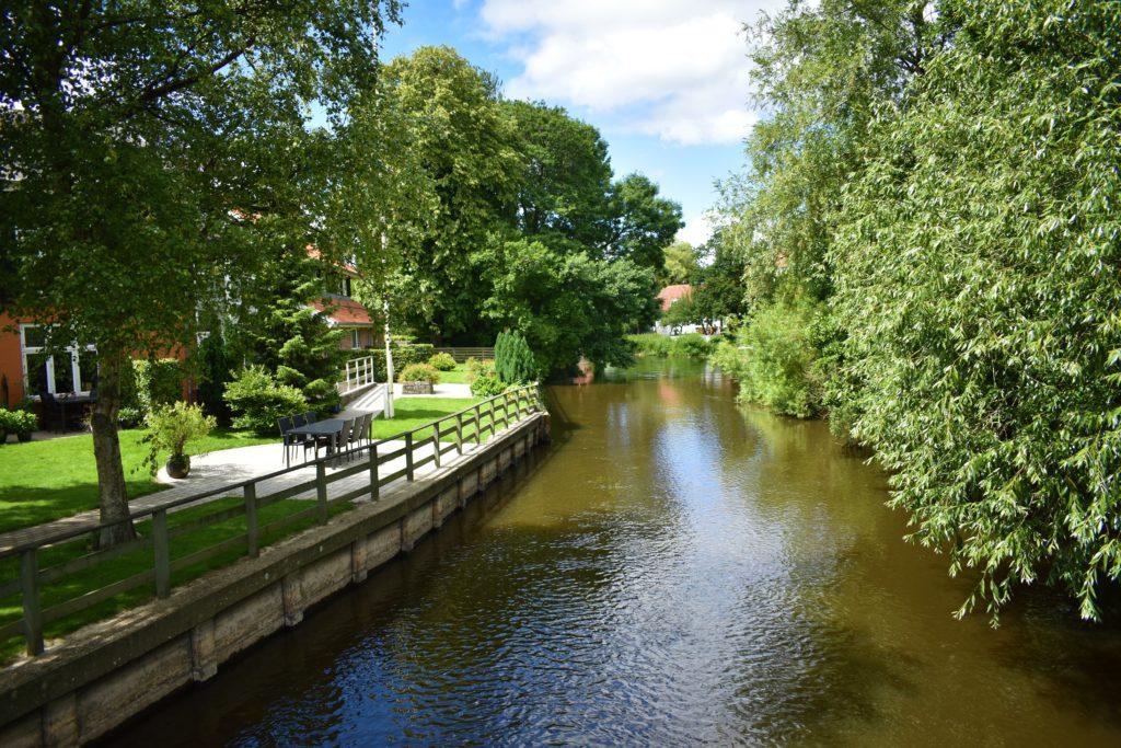 Gedenkpark Ribe