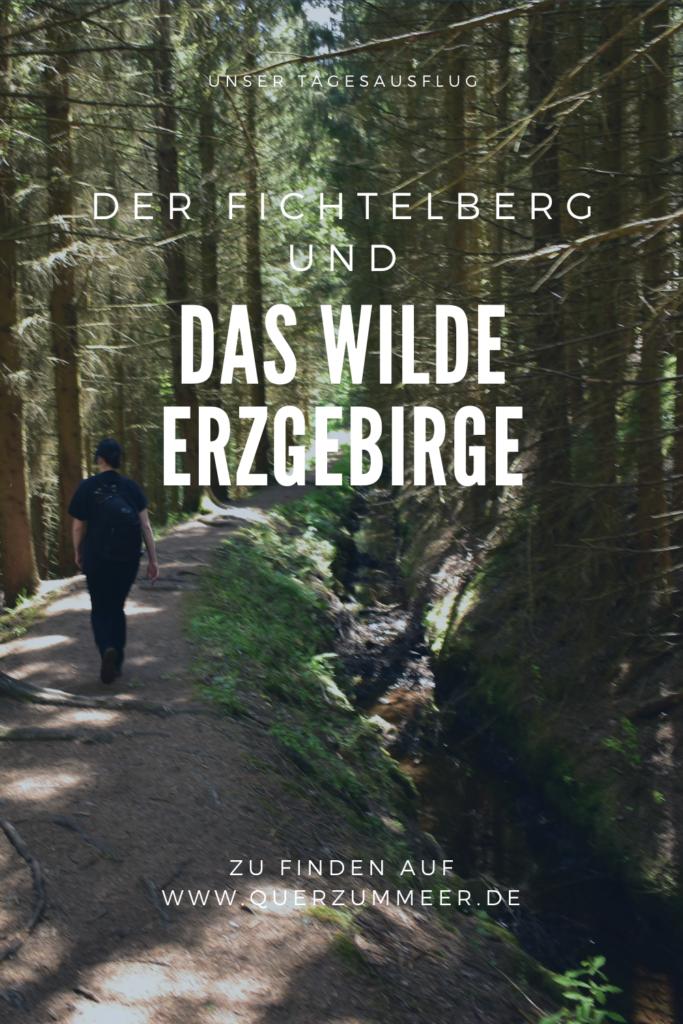 Pinterestbild Das Wilde Erzgebirge