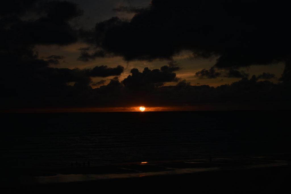 Vejers Strand Sonne