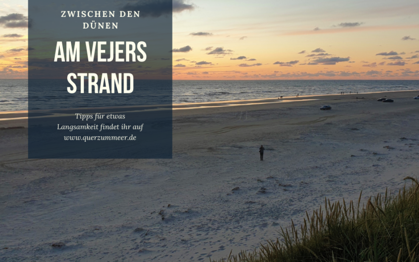 Am Vejers Strand