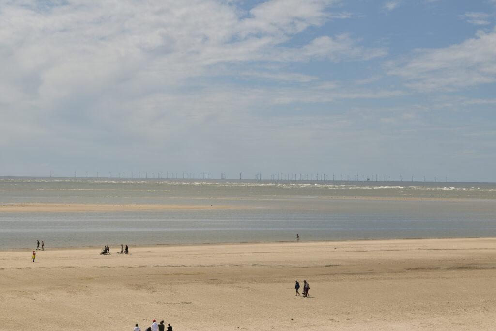 Blåvand Strand