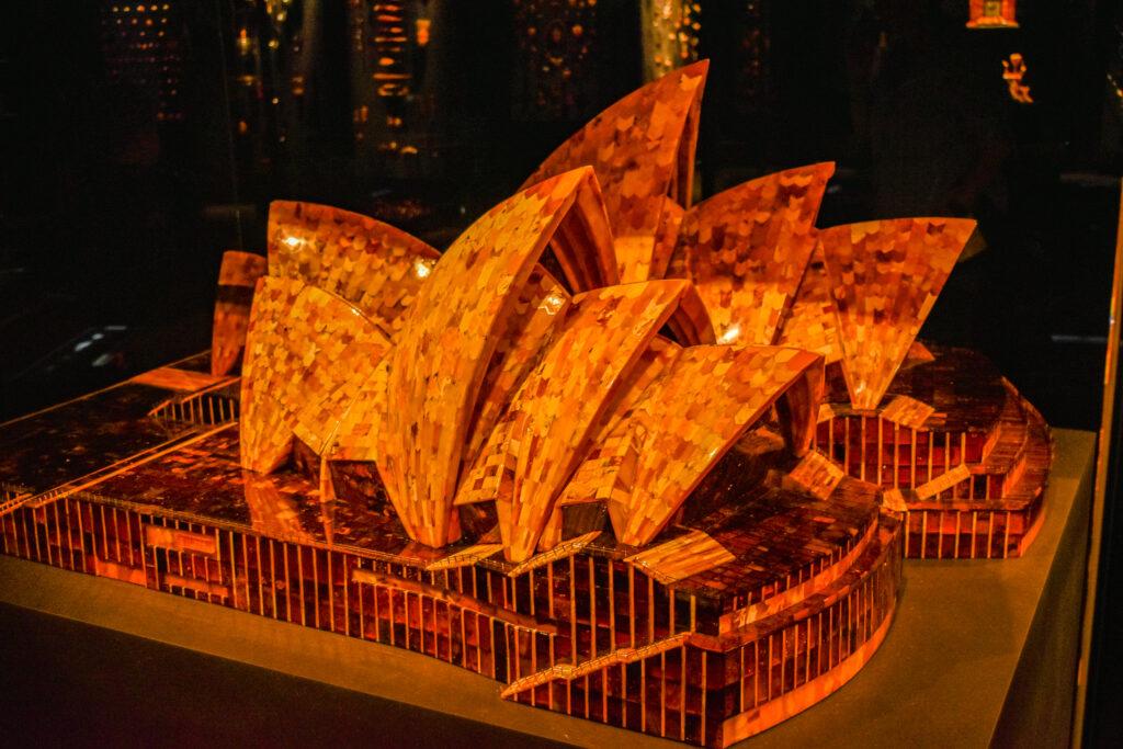Bernstein Sydney Oper