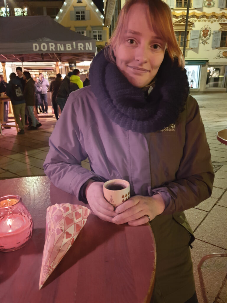 Weihnachtsmarkt Dornbirn
