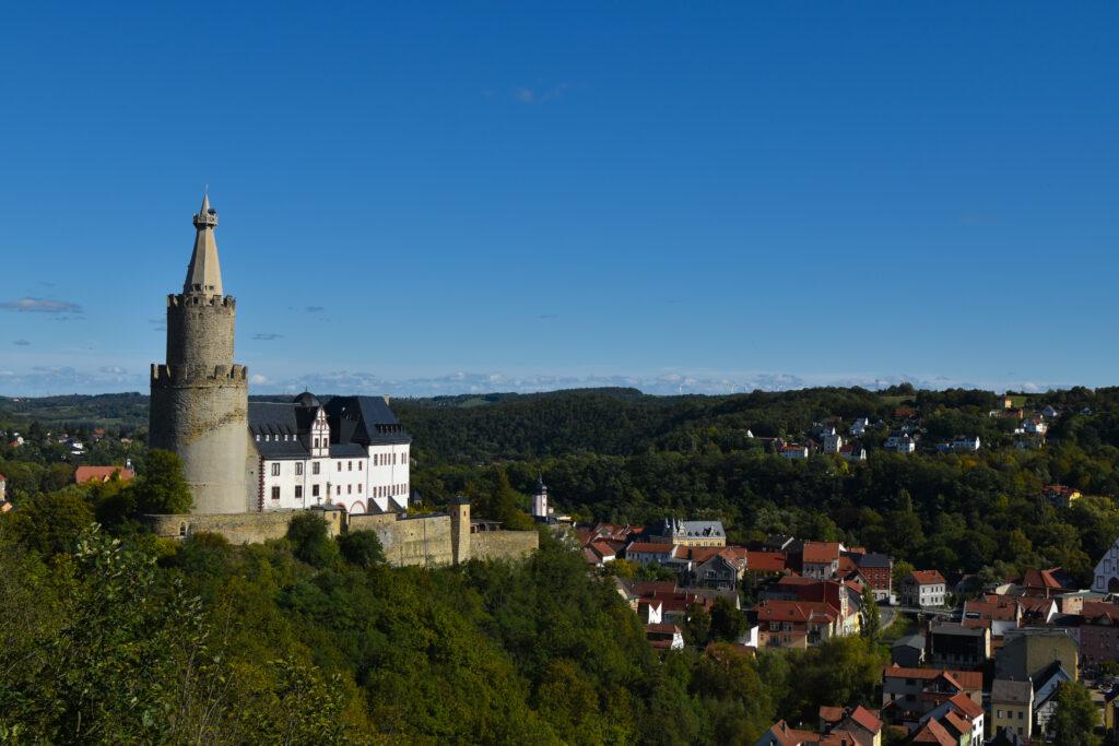 Schloss Osterburg