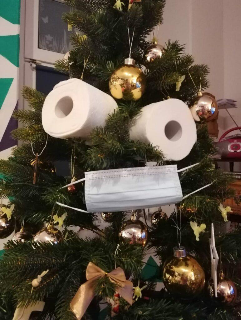 Baumbert Tannenbaum Weihnachten
